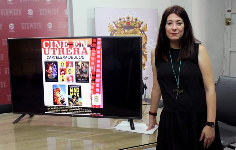 Cultura retirará finalmente las películas que «infringían» la Ley del Cine