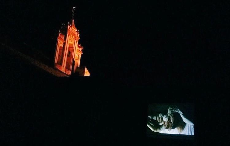 El Ayuntamiento se muestra «satisfecho» con los resultados del cine de verano