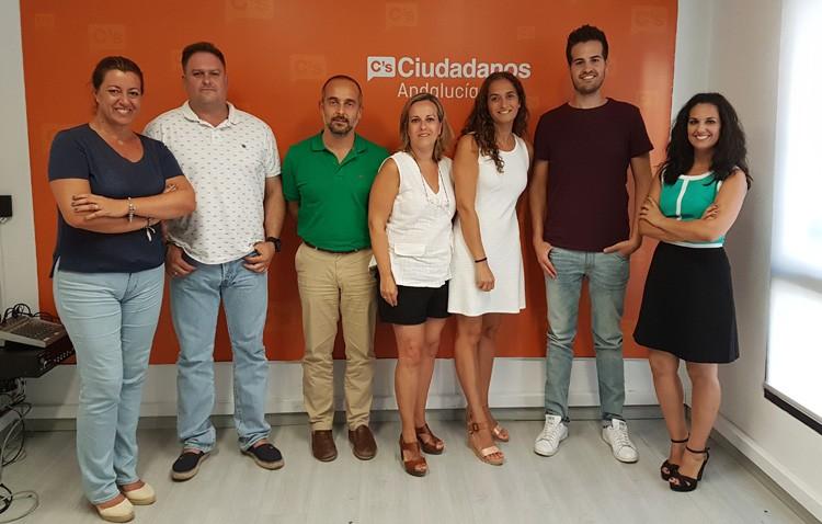 Ciudadanos critica el gasto de 50.000 euros para un community manager, pese a ser responsabilidad del gabinete de comunicación