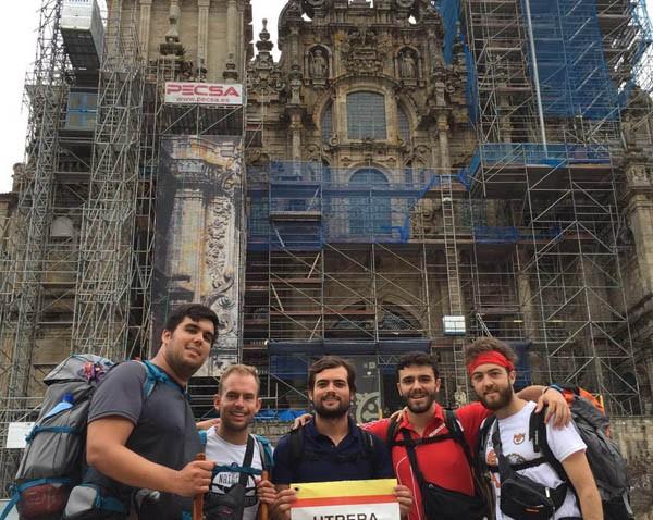 El Camino de Santiago, una experiencia para vivirla