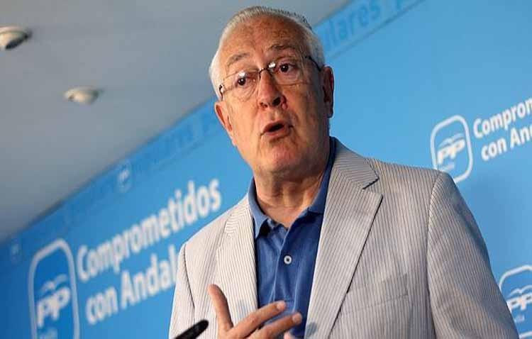 La «maraña» de la Mancomunidad de Municipios del Bajo Guadalquivir se atasca en el juzgado