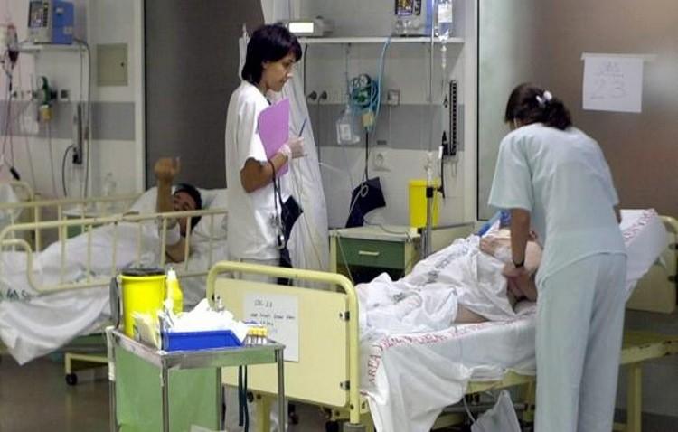 Andalucía está a la cola en gasto sanitario por habitante