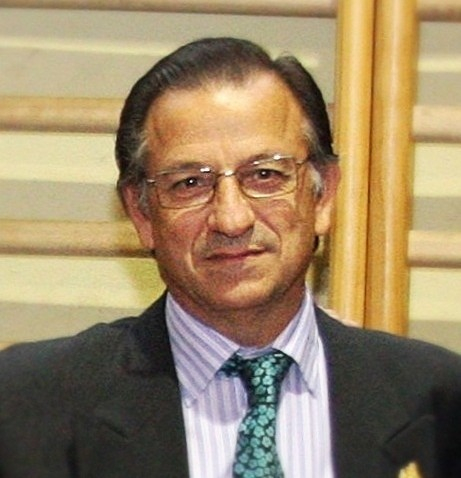 Santiago Fernández Bernabé, única candidatura en las elecciones de Muchachos de Consolación