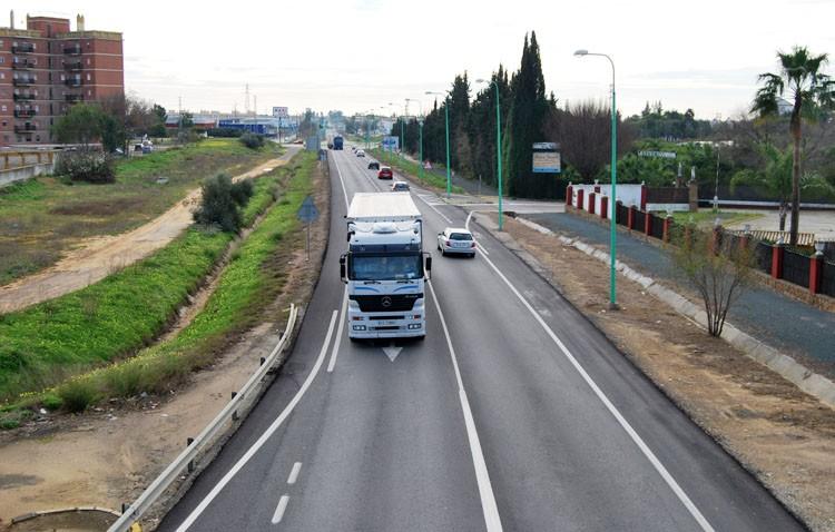 La Junta de Andalucía reconoce que la variante Este de Utrera seguirá sin ejecutarse «por falta de crédito»