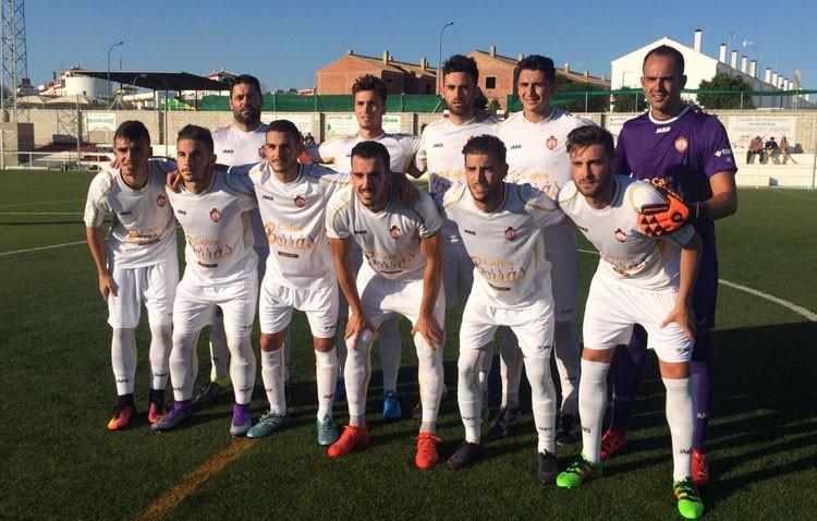 C.D. Gerena 3 – 1 C.D. Utrera: «Déjà vu» en la cuarta jornada