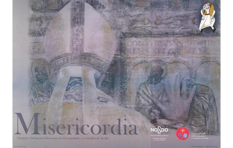 El musical solidario «Misericordia» inicia en Utrera su gira por la provincia