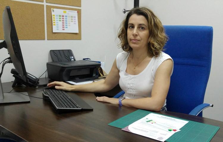 El PA acusa a la edil de Hacienda de defender «la falsedad de las cuentas» presentadas a los ciudadanos