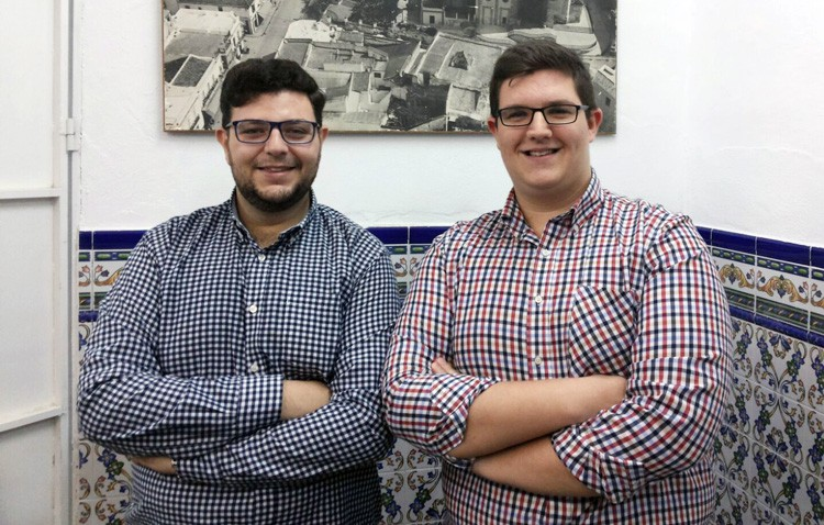 La tertulia cofrade «Primer Tramo» designa a su pregonero de 2017