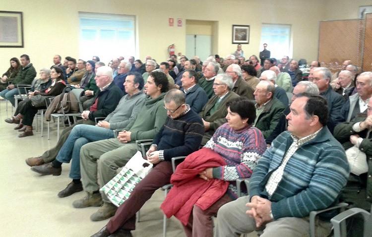 Asaja convoca en Utrera una reunión informativa para los agricultores