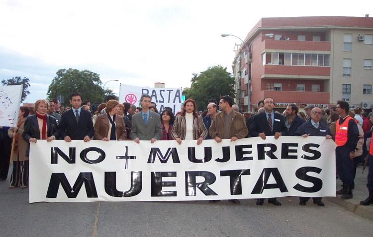 «Hemos tenido que aguantar que un asesino se pasee por Utrera y nos insulte» (AUDIO)