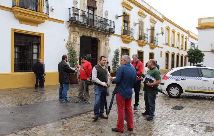 La Asociación de Víctimas del Paro reclama al Ayuntamiento un centro de acogida para personas sin techo