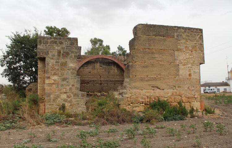 El castillo de Diego Corrientes, el refugio del «Robin Hood» de los bandoleros