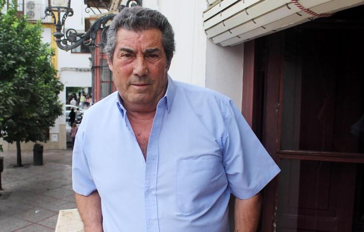 Diego «El Cabrillero», heredero de las grandes figuras del flamenco en Utrera