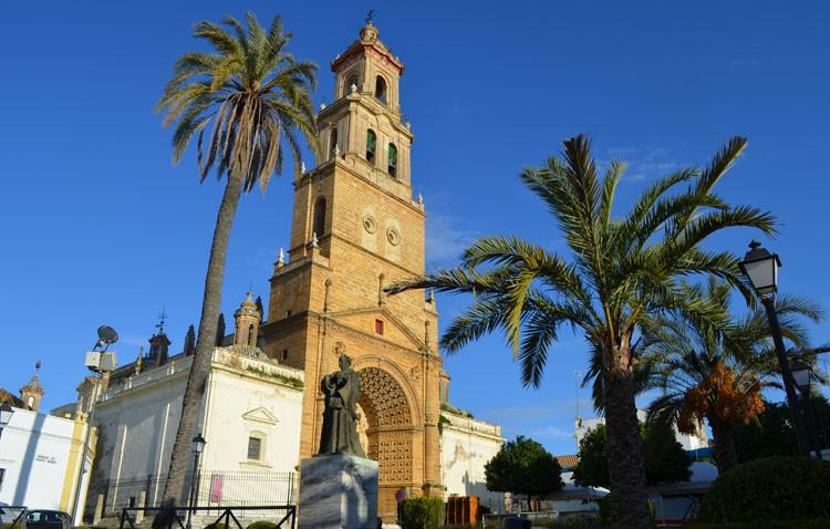 La consejería de Cultura programa una visita al centro histórico de Utrera con motivo de las Jornadas Europeas de Patrimonio