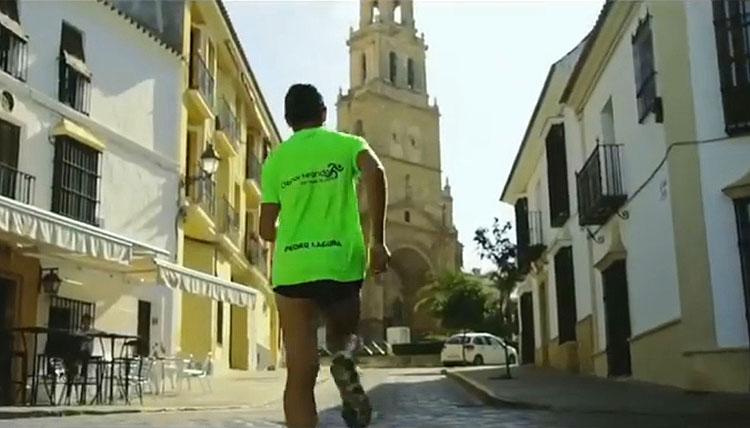 La media maratón de Utrera calienta motores con un vídeo promocional (VÍDEO)