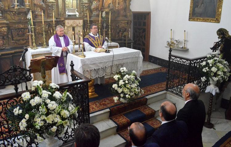 El Consejo de Hermandades estrena nuevo curso con el comienzo del año litúrgico