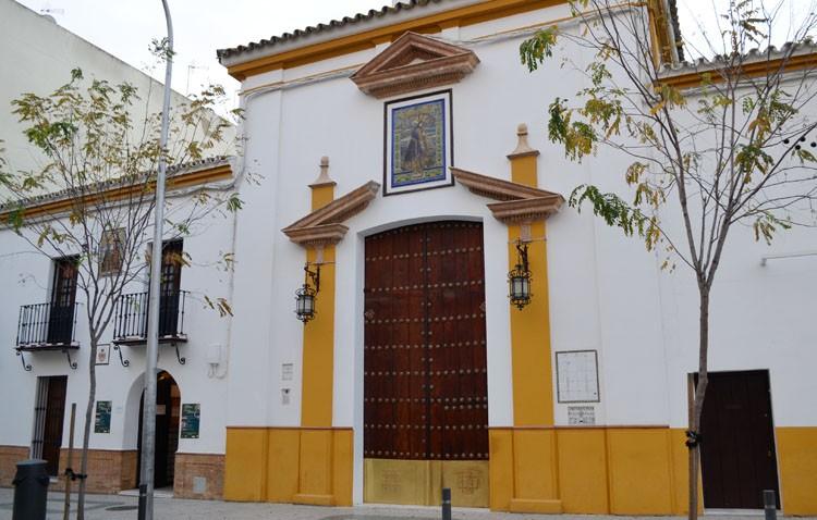La hermandad de Jesús Nazareno organiza su tradicional ciclo de conferencias