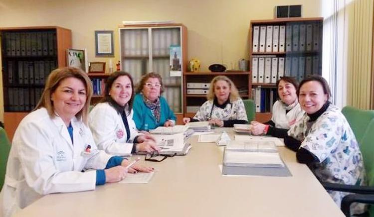 Reconocimiento internacional para el centro de salud Utrera Norte por su apoyo a la lactancia materna desde el nacimiento