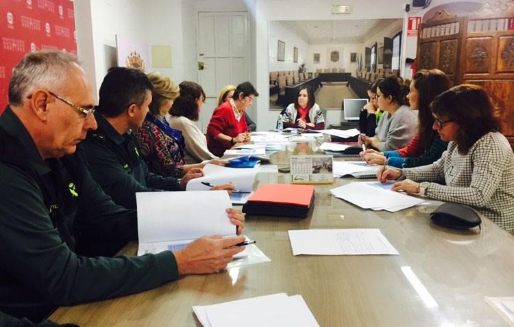 Utrera conmemorará el Día contra la violencia de género con una carrera, talleres y la lectura de un manifiesto