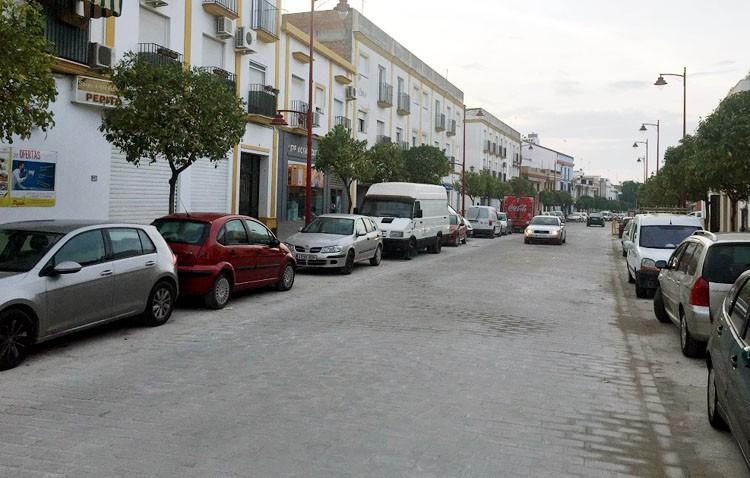 La opinión de los ciudadanos tras las obras de La Corredera (AUDIO)