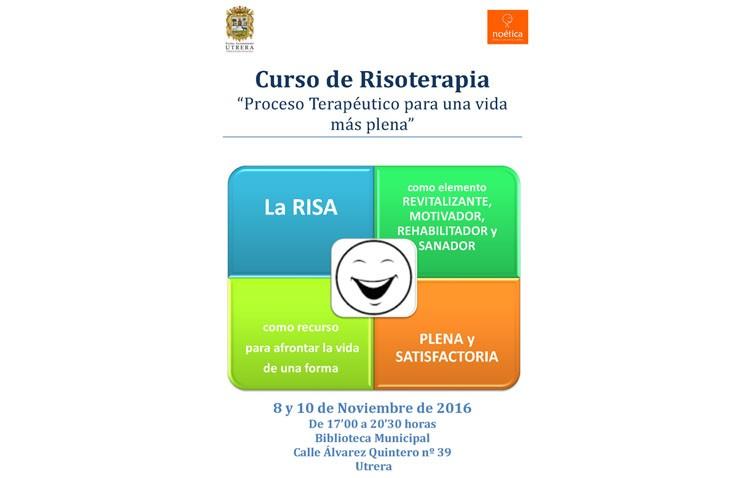 Un curso sobre risoterapia para alcanzar «una vida más plena»