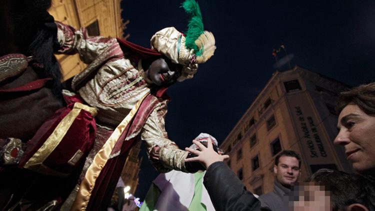 El Heraldo Real preludiará el 4 de enero la llegada de los Reyes Magos