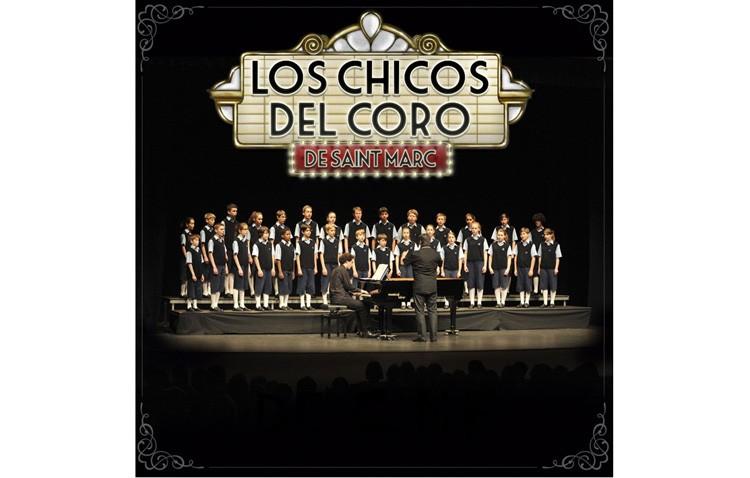 Los Chicos del Coro vuelven a Utrera con un tributo a las grandes bandas sonoras