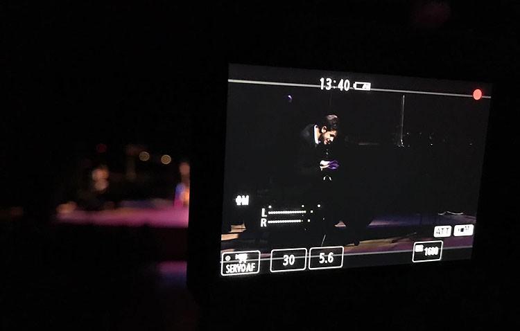 Fusión de músicas con el «Flamenco Vivo» de Andrés Barrios