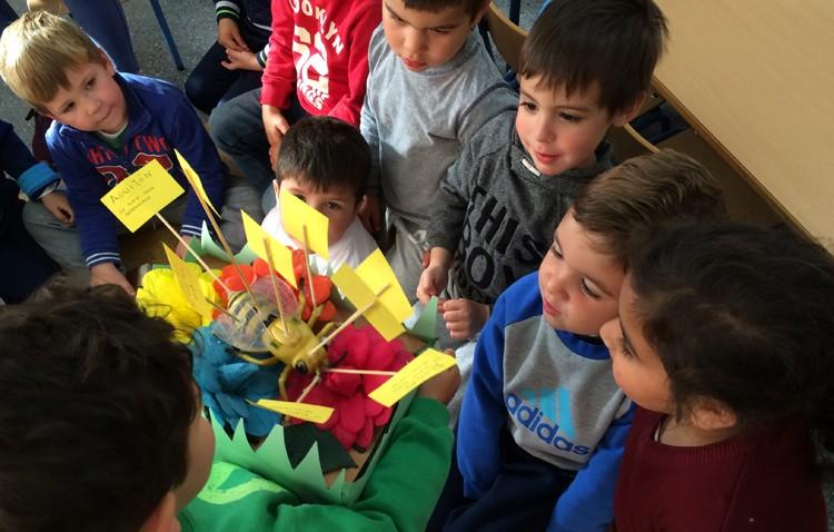 Los proyectos de dos profesoras del colegio Coca de la Piñera, en la revista «Educación 3.0»