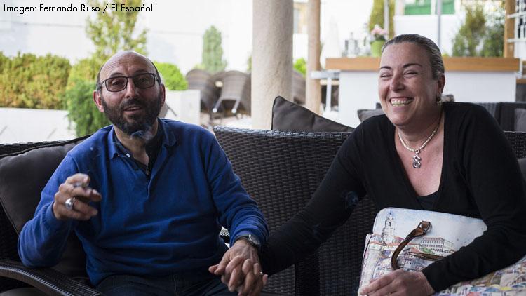La fiscalía pide 10 años de cárcel para el «expapa» de la iglesia palmariana y su mujer tras el asalto violento