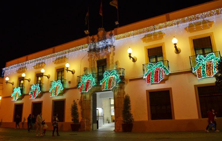 Peligra la fiesta de Nochevieja del Ayuntamiento al no contar con los permisos (AUDIO)