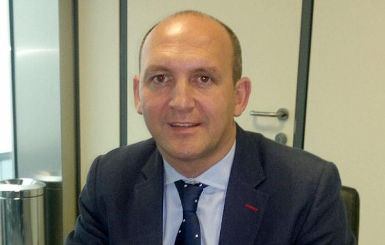 Antonio Camino Muñoz será el nuevo presidente del C.D. Utrera
