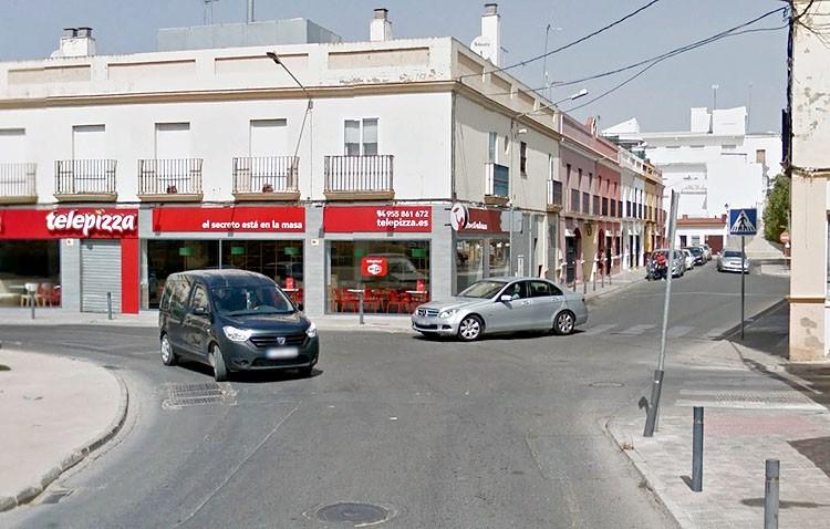 El PP reclama rotondas junto al Telepizza y el puente de las Alcantarillas «por la peligrosidad de ambos cruces»