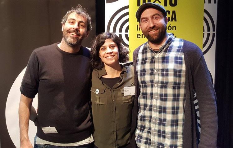 Un premio para la idea de los conciertos en viviendas que organiza el utrerano Juan Jesús Gómez