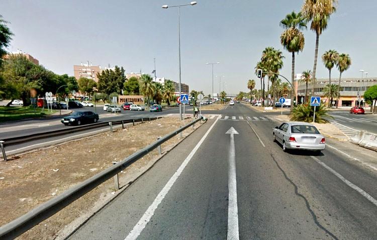 Un proyecto pionero en España para reducir el ruido del tráfico en la autovía Sevilla-Utrera