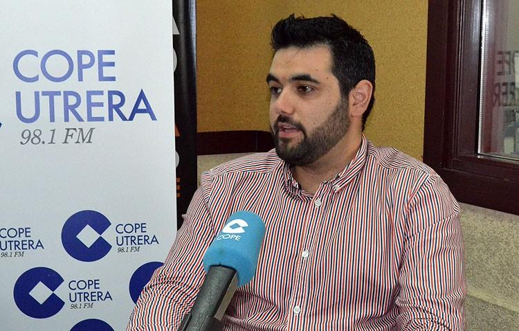 Carlos Guirao niega que vaya a dejar IU para formar parte del PSOE (AUDIO)