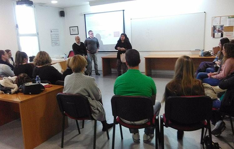 Culminan los ocho cursos municipales para desempleados, con 120 participantes