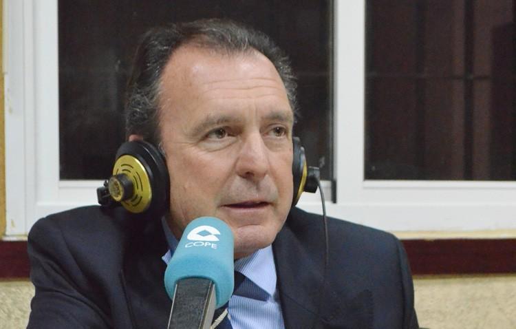El pregón de la Semana Santa, en directo, en COPE Utrera (98.1 FM)