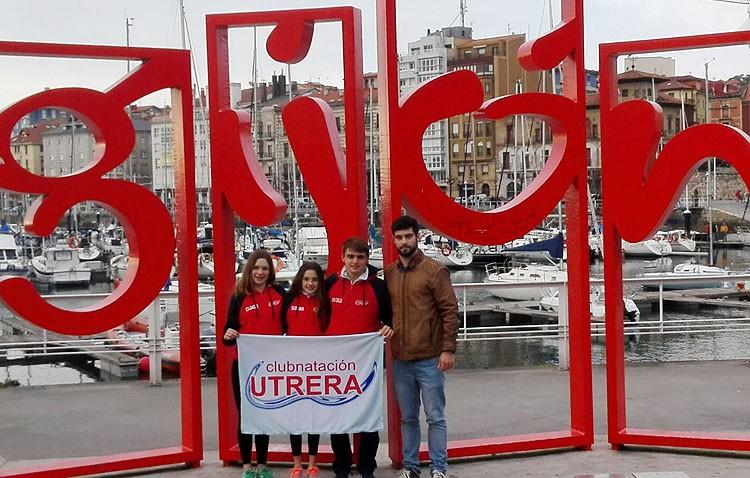 XXXVII Campeonato de España de Natación Infantil de Invierno