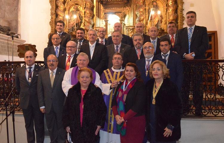 El Consejo de Hermandades se queda de nuevo sin candidato a presidente