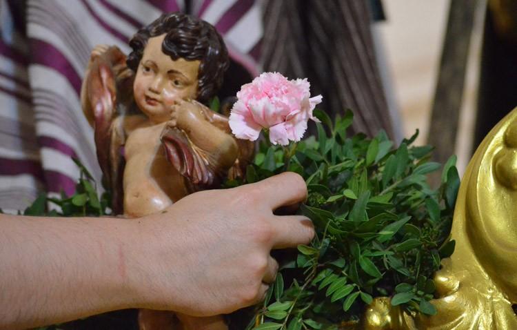 Triple cita cofrade en Utrera para estrenar la Semana Santa