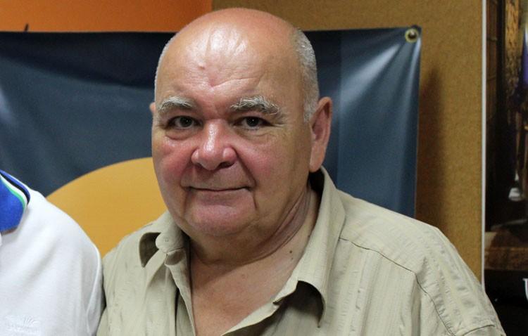 Antonio José Caballero amenaza con instalar una tienda de campaña frente al ayuntamiento tras ser desahuciado