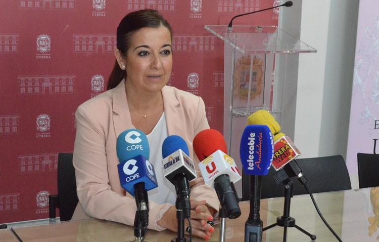 El gobierno local aprueba en solitario los días festivos para 2018 en Utrera