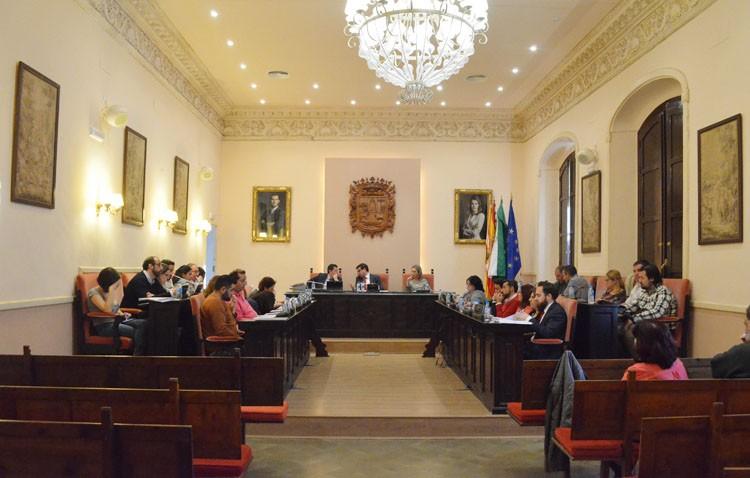El Ayuntamiento de Utrera cierra las cuentas de los años 2014 y 2015
