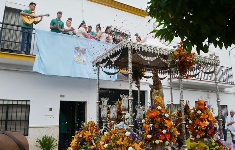 La hermandad de Fátima prepara su tradicional romería