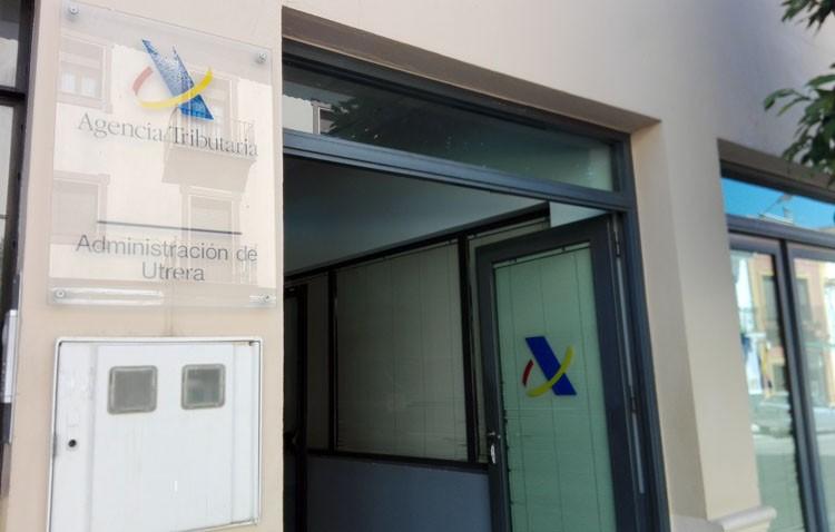 La Agencia Tributaria renuncia a construir su nueva sede junto a la Cuesta del Merendero