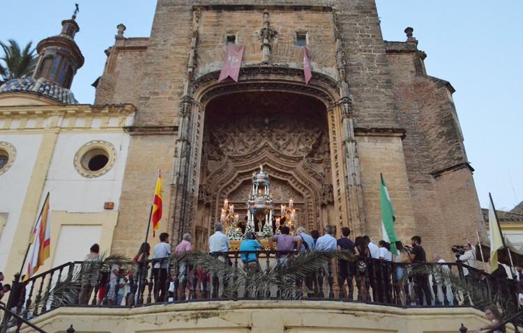 El «Corpus Chico» incorporará una nueva imagen a su procesión