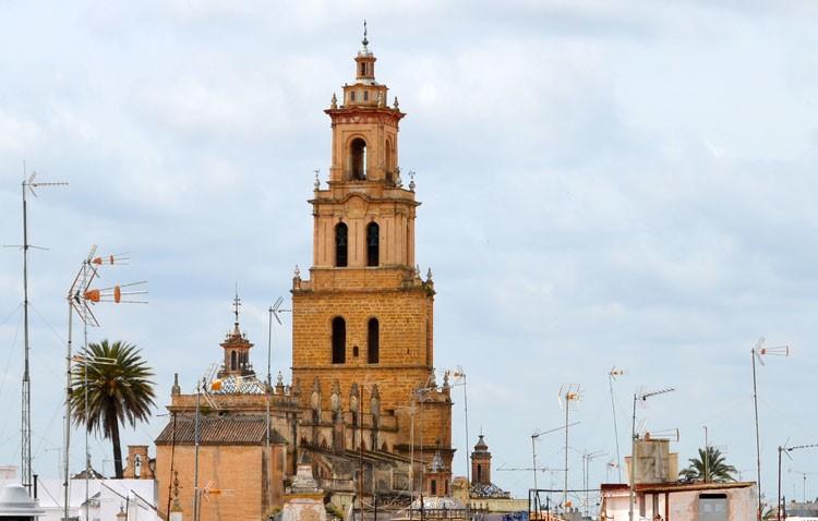 Repique de campanas y ministriles para las vísperas del Corpus Christi