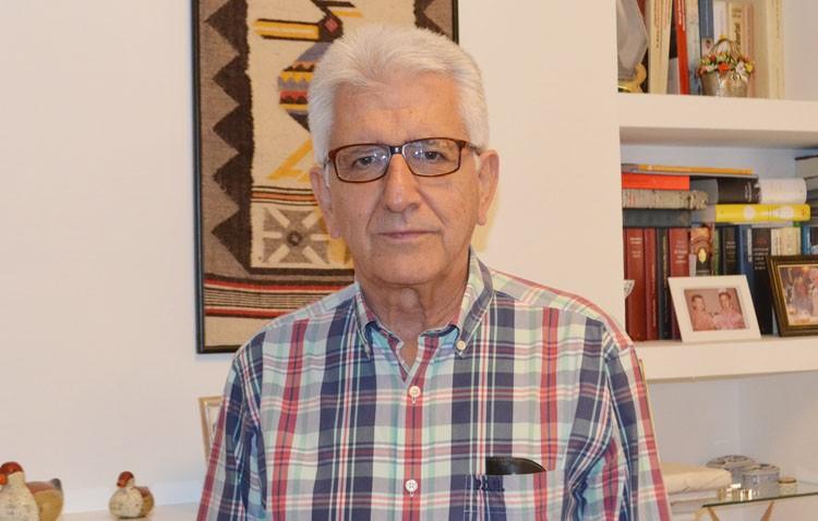 Joaquín Curado pronuncia esta semana la exaltación eucarística