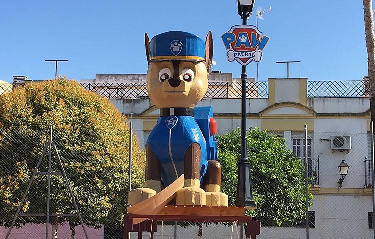 Utrera prepara una nueva edición de su fiesta de Los Juanes